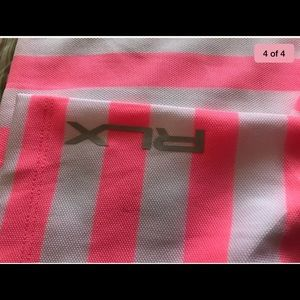 Polo by Ralph Lauren Shirts - RLX By Ralph Lauren Golf Polo Shirt NWT Size XL